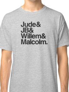 The Saddest Book Classic T-Shirt