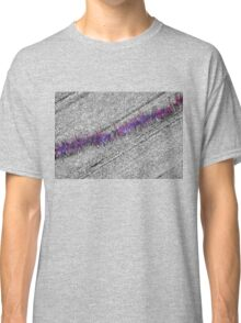 Tinsel And Death Classic T-Shirt