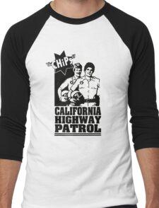 CHIPS - TV SERIES - JON / FRANK Men's Baseball ¾ T-Shirt