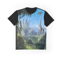 Horizon Zero Dawn (V2) Graphic T-Shirt