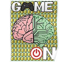 Game On Poster