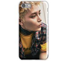 taeil nct iPhone Case/Skin