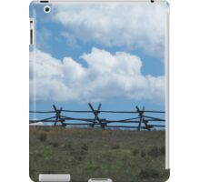 Fence to Heaven iPad Case/Skin