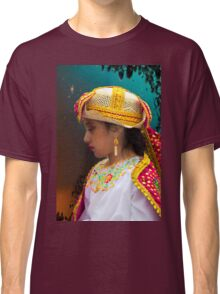 Cuenca Kids 785 Classic T-Shirt