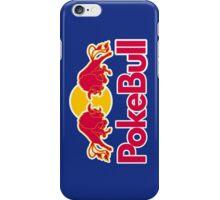 PokeBull iPhone Case/Skin