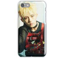 nct 127 winwin iPhone Case/Skin
