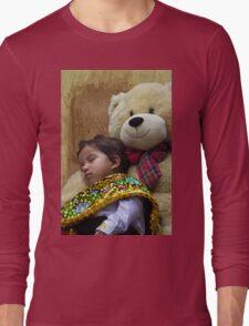 Cuenca Kids 786 Long Sleeve T-Shirt