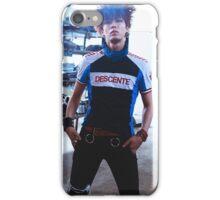nct127 yuta iPhone Case/Skin