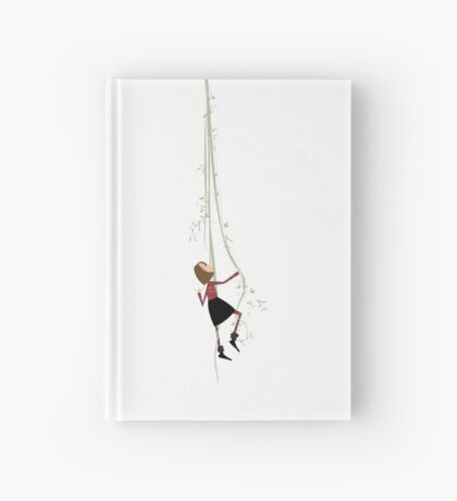 Go Girl! Hardcover Journal
