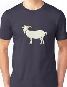 Cutie Goatie Unisex T-Shirt