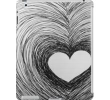 Bursting Heart iPad Case/Skin