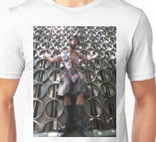 Mr Paddles Unisex T-Shirt