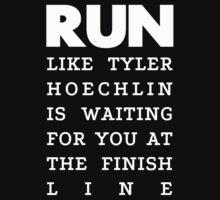 RUN - Tyler Hoechlin 2 by Joji387