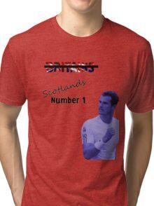 Murray Loses Again Tri-blend T-Shirt