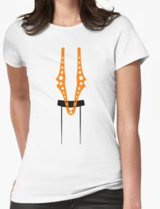 Leeloo Womens Fitted T-Shirt
