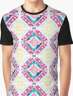 Navajo triangles Graphic T-Shirt