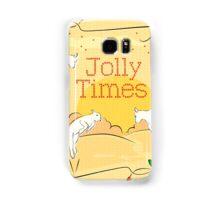 Jolly Times Samsung Galaxy Case/Skin