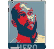 Tim Howard - Hero iPad Case/Skin