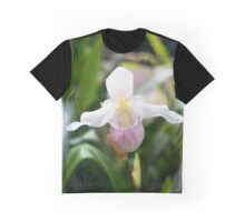 Beautiful Orchid Graphic T-Shirt