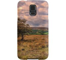 North Yorks Moors Samsung Galaxy Case/Skin