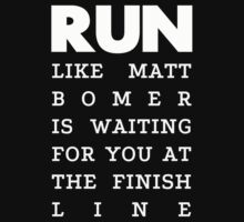 RUN - Matt Bomer 2 by Joji387