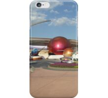 Mission: Space iPhone Case/Skin