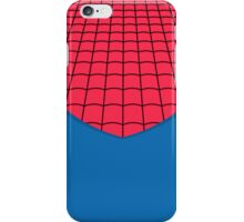 Arachnagirl iPhone Case/Skin