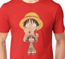 Young Pirate King Unisex T-Shirt