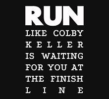 RUN - Colby Keller 2 Mens V-Neck T-Shirt