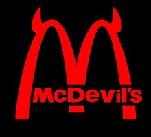 Mcdevil's by Kryshalis