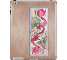 A Thousand Soldiers iPad Case/Skin