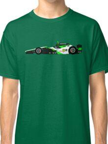Bryan Clauson (2016 Indy 500) Classic T-Shirt