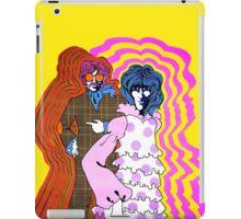 Groovy Boosh iPad Case/Skin
