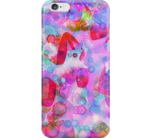 Butterfly Mania iPhone Case/Skin