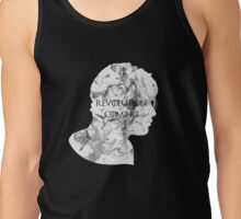 Revolution is coming Tank Top