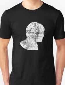 Revolution is coming Unisex T-Shirt