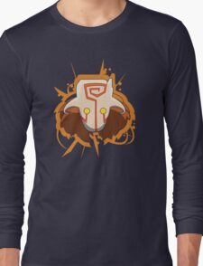 Juggernaut Dota 2 T Shirts Long Sleeve T-Shirt