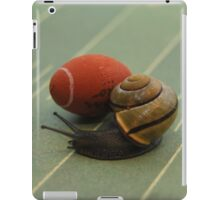 Are you ready for some football?! iPad Case/Skin