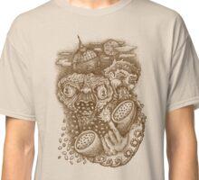 BEEE GOOOD (copper) Classic T-Shirt