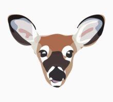 Deer Kids Tee