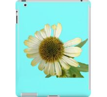 Kantzler Memorial Arboretum Flower iPad Case/Skin