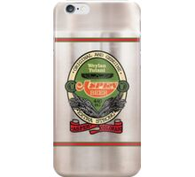 Aspen Beer Can iPhone Case/Skin