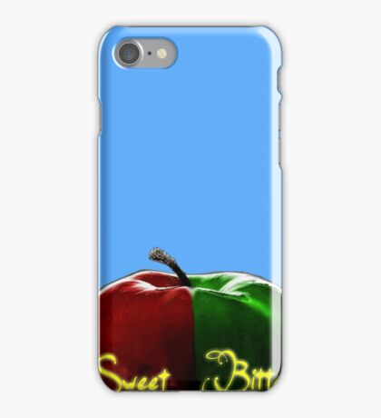 once apples iPhone Case/Skin
