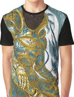 dragon armour Graphic T-Shirt