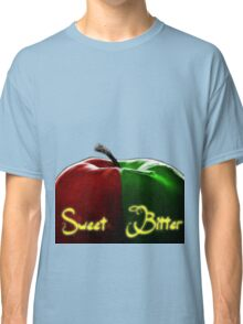 once apples Classic T-Shirt