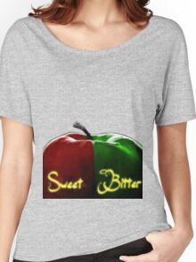 once apples Women's Relaxed Fit T-Shirt