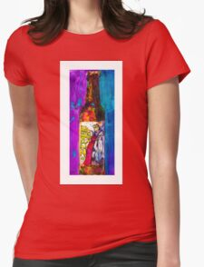 Zombie Dust by 3 Floyds Brewing Co. Beers  Womens Fitted T-Shirt