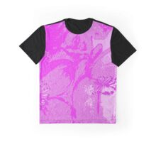 Wild Rose Graphic T-Shirt