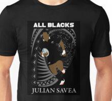 Julian Savea  Unisex T-Shirt