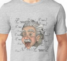 Big Head Al 2 Unisex T-Shirt